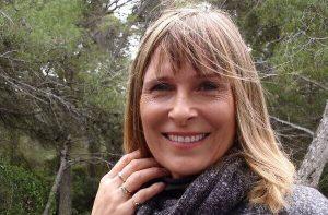 photo of author Shelley Ann Vernon